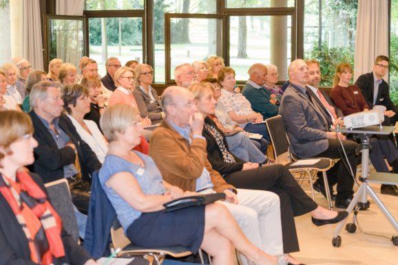 EZUS-Sommerakademie im September in Horn-Bad Meinberg