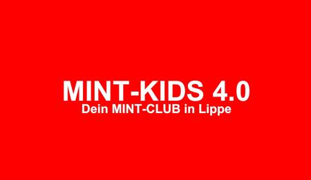 Lippe.MINT-Kids 4.0 gehen an den Start!