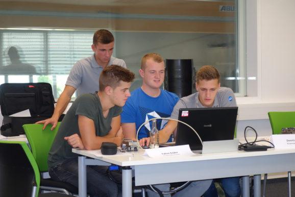 Ausbildungsbotschafter in Lippe werden! Nächste Schulung für Auszubildende: 26. und 27. August 2019