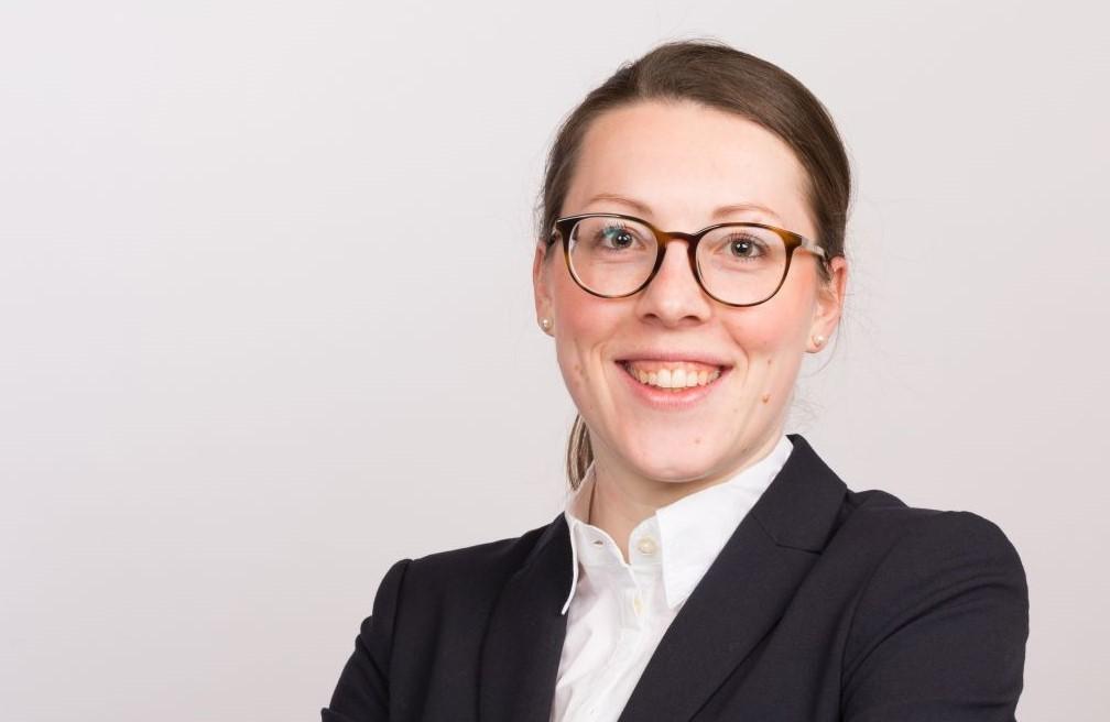 Katharina Kirschbaum-Bökmann